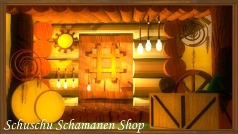 Schamanen Shop