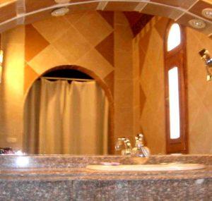 Siwa Badezimmer