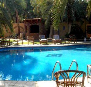 Siwa Pool