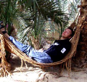 Siwa Relax